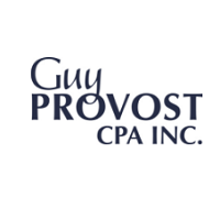 Annuaire Guy Provost CPA Inc.
