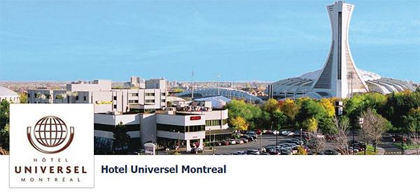 hôtel Universel