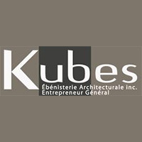 Annuaire Kubes Ébénisterie Architecturale