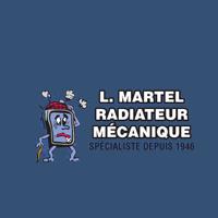 Annuaire L. Martel Radiateur Mécanique