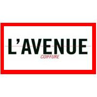 Annuaire L'Avenue Coiffure
