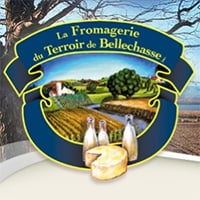 Annuaire La Fromagerie du Terroir de Bellechasse