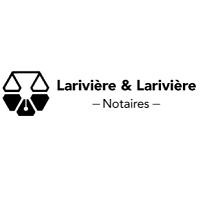 Annuaire Larivière & Larivière Notaires