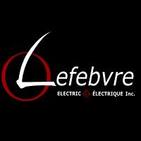 Annuaire Lefebvre Électrique