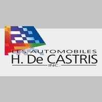 Annuaire Les Automobiles H. De Castris