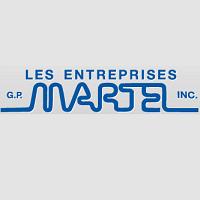 Annuaire Les Entreprises G.P. Martel Inc.