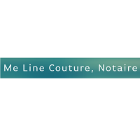 Annuaire Line Couture Notaire