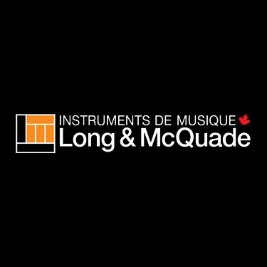 Annuaire Long & McQuade Instruments de Musique