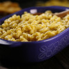 Circulaire Macaroni Fromage et Courge Butternut
