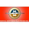 Marcel Martineau Électricien Inc.