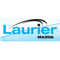 mazda laurier