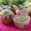 Circulaire Muffins Ultra Moelleux au Mascarpone & Fruits Rouges