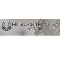 Annuaire Notaire Susan Tremblay