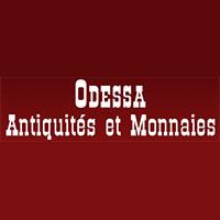 Annuaire Odessa Antiquités et Monnaies