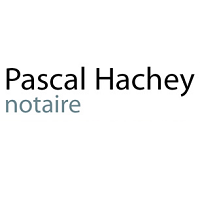 Annuaire Pascal Hachey Notaire