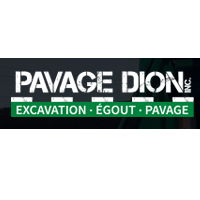 Annuaire Pavage Dion