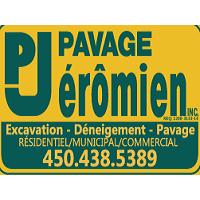 Annuaire Pavage Jérômien