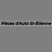Annuaire Pièces d'Auto St-Étienne