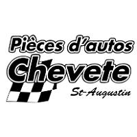 Annuaire Pièces d'Autos Chevete