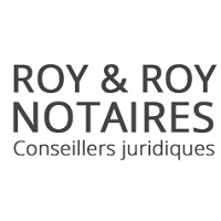 Annuaire Roy & Roy Notaires