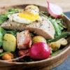 Circulaire Salade Niçoise de Luxe