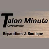 Annuaire Talon Minute