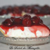 Circulaire Tarte au Fromage