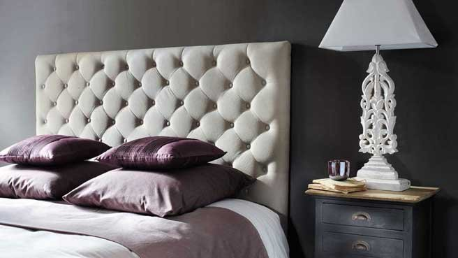 fabriquer une t te de lit circulaire en ligne. Black Bedroom Furniture Sets. Home Design Ideas