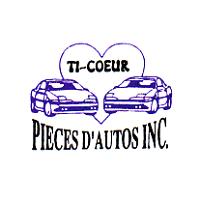 Annuaire Ti-Coeur Pièces d'Autos