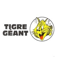 Tigre Géant Valleyfield