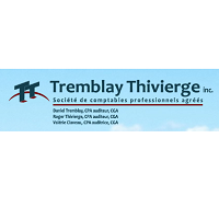 Annuaire Tremblay Thivierge Inc. CPA