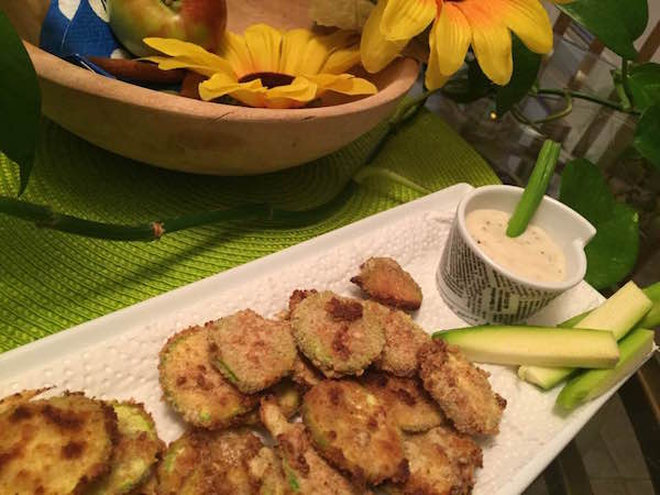 Zucchinis Frits 2